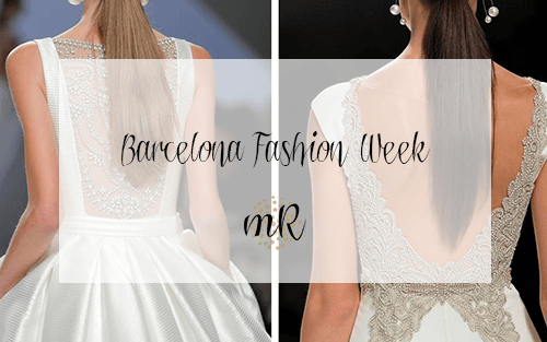 Resumen y favoritos de la primera parte de la Barcelona Fashion Week