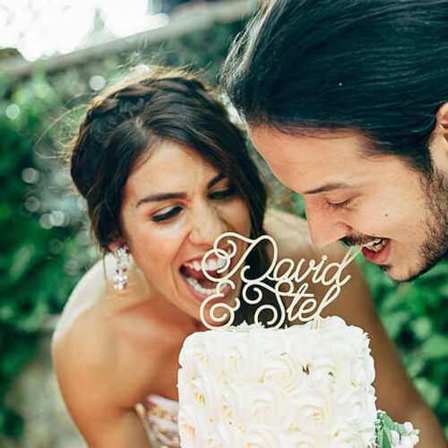 Organizar boda integral en el jardín de su casa