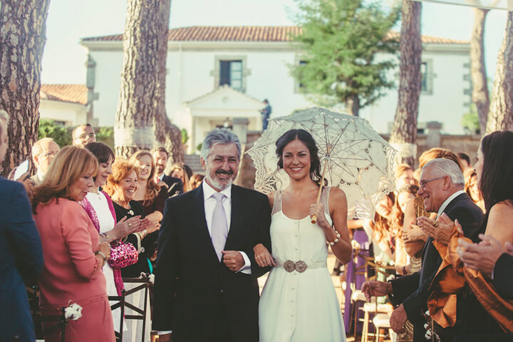 Boda Dalia y Alejandro